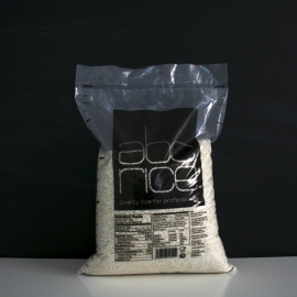 Carnaroli Plástico 5Kg